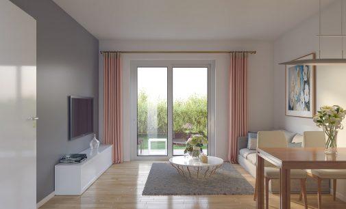 Neue IMMAC Service-Wohnungen (Betreutes Wohnen) in Soltau