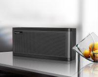 auvisio Premium 2.1-Lautsprecher MSS-650.bass