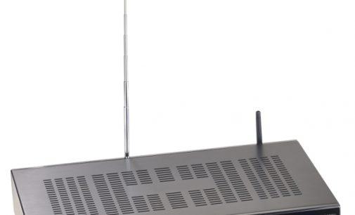 VR-Radio IRS-690.HiFi Digitaler WLAN-HiFi-Tuner