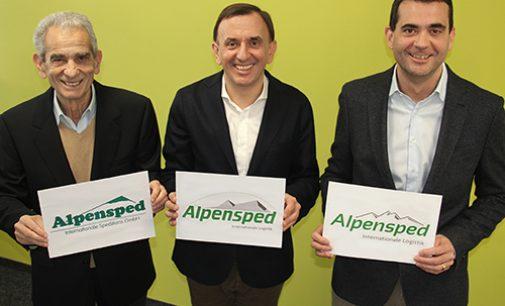 Alpensped stellt Weichen Richtung Zukunft