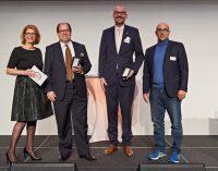 Deutsche Lichtmiete gewinnt Deutschen Exzellenz-Preis – Presseinformation der Deutschen Lichtmiete