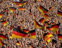 Live dabei: Fußball-WM 2018