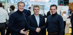 Unternehmensplattform in der Cloud – Scopevisio und eurodata bündeln ihre Kräfte