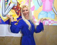 Mit was provoziert Tanja Playner auf der Art Biennale Basel?