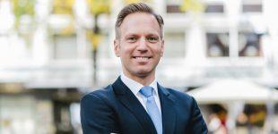 Kölner Westdeutsche Grundstücksauktionen AG mit Vorstandswechsel: Gabor Kaufhold folgt auf Florian Horbach