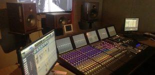 PSI Audio stattet britische National Film and Television School mit Schweizer Präzisionsmonitoren aus