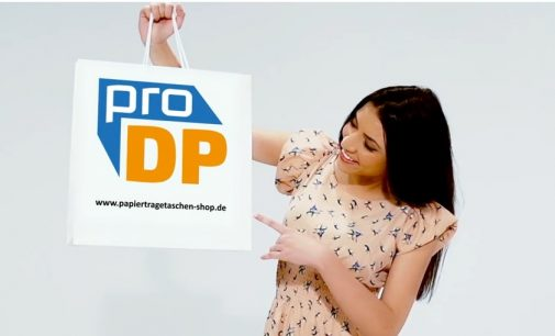 Das Papiertragetaschen Eldorado für Einzelhändler, Gastronomen und Werbetreibende