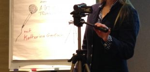 Ist Medientraining sinnvoll?