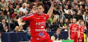 Handball: HC Erlangen überzeugt im Test gegen Pilsen