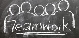 5 Sterne Redner zeigen: So funktioniert echtes Teamwork