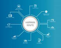 HARMAN Ignite Secure Cloud-Lösung eröffnet neue Service-und Umsatz-Möglichkeiten für OEMs im Automobilbereich