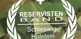 Schleswig-Holstein's erster Reservistenmusikzug entsteht