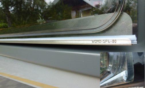 Einbruchschutz für alle Wohnmobil- und Caravanfenster