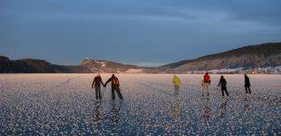 Genuss, Erlebnis und Erholung in den Waadtländer Alpen