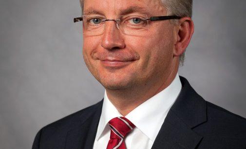 DocuWare ernennt Vertriebschef zum Chief Revenue Officer