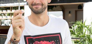 Tennisstar Grigor Dimitrow wird globaler Markenbotschafter von Häagen-Dazs