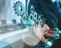 DUALIS zeigt die planbare digitale Fabrik auf der HANNOVER MESSE 2018