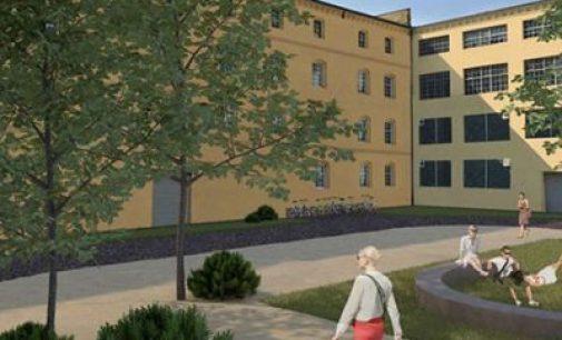 Modularer Aufbau von Immobilien – Trends Architektur