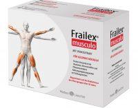 Frailex musculo – Nährstoffkombination für den Muskelerhalt ab 50