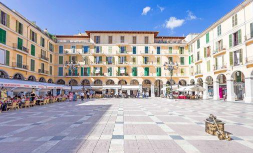 MALLORCA GOLD über den neuen Boom von Palmas Altstadt.