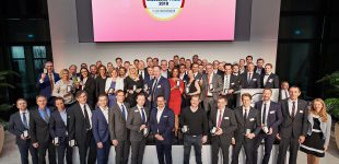 Passion for People ist Preisträger des Deutschen Exzellenz-Preises 2018
