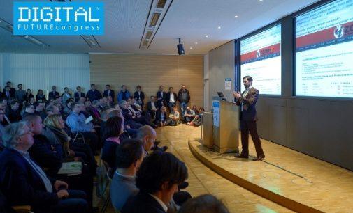 Digitalisierung wird zur Kernaufgabe der Geschäftsleitung – DIGITAL FUTUREcongress wird zur Orientierungsplattform