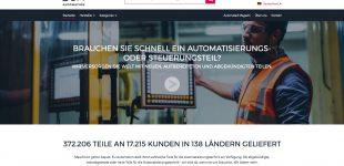 CDNetworks unterstützt EU Automation bei internationaler Expansion