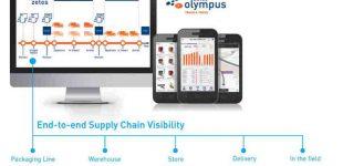 LogiMAT 2018: Zetes ermöglicht digitale Supply Chain mit seinen Lösungen