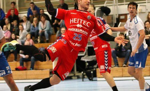 Handball: HC Erlangen schlägt Bietigheim im Testspiel