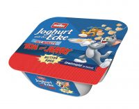 So fängt man Mäuse: Joghurt mit der Ecke startet die tierisch coole Tom und Jerry Promotion