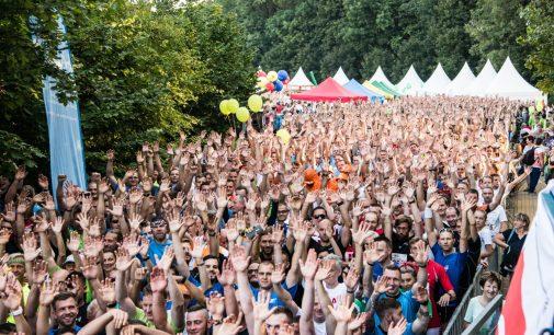 13. WiC Firmenlauf Chemnitz: Jetzt schnell anmelden