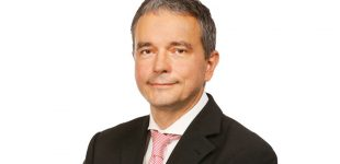 Jochen Müller startet als COO Air & Sea Logistics bei DACHSER