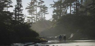 Die fünf schönsten Drehorte Kanadas