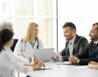 IHK Fortbildung: Fachberater (m/w) im Gesundheitswesen