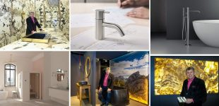 IMM Cologne 2018 – Trend-Highlights bei Bad und Privat Spa