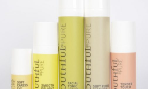 Naturkosmetik – Vegane Kosmetiklinie So Pure von Youthful