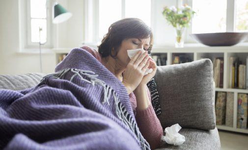 """""""Erkältung oder Grippe?"""" – Aktuelle Verbraucherinformation der DKV"""