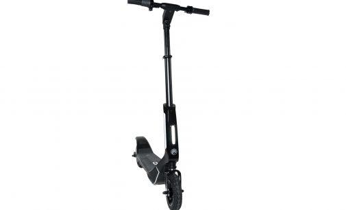 IO HAWK Trax: eScooter mit innovativer Anfahrtechnologie