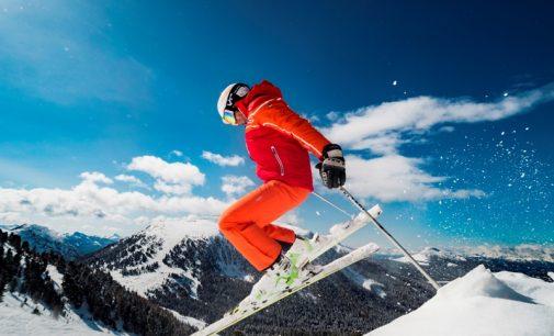 Nicht nur für Sonnenanbeter: Frühlings-Skifahren im Eggental