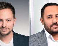 Uli Zimmermann und Omid Rahimi übernehmen den Geschäftsbetrieb der eMinded GmbH