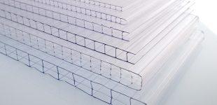 Hohlkammerplatten – für viele Bauvorhaben besser als Glas