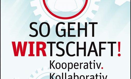 """Neues Buch """"So geht WIRtschaft!"""""""