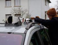 Transport auf dem Autodach: Skiausrüstung leichte Beute für Diebe
