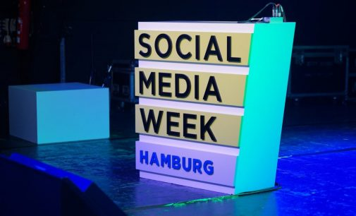 Social Media Week Hamburg: Hologramme, interaktive Events und weitere Speaker