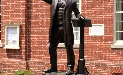 200 Jahre Bürgerrechtsikone: Maryland ruft 2018 zum Frederick-Douglass-Jahr aus