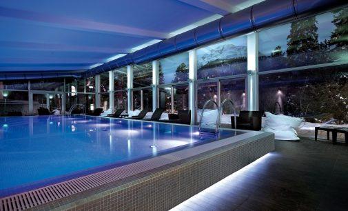 Erholung für Körper und Seele im Hotel Schloss Pontresina