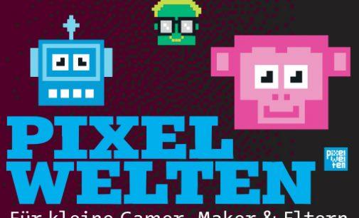 Pixelwelten