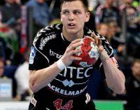 HC Erlangen mit großer Moral zum Unentschieden in Lemgo