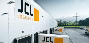 JCL Logistics steigert Marktanteil im B2C-Bereich