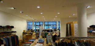 fairtragen wird das erste Geschäft in Bremen Mitte mit ausschließlich nachhaltiger Kleidung